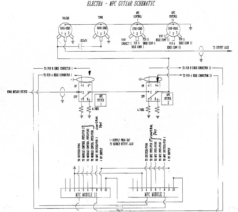 mpc_1 mpc wiring diagrams electric wiring diagram at bayanpartner.co