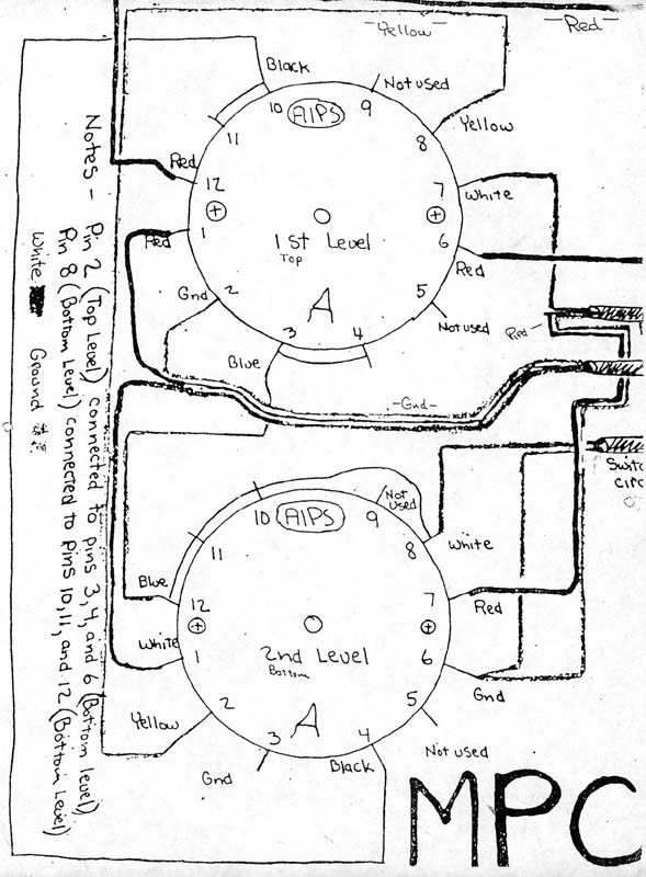 omega wiring diagram   20 wiring diagram images