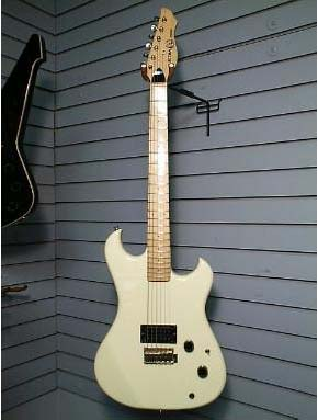 The Electra Guitar Page - Westone X125 (H)